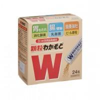 강력 와카모토 W 과립 24포