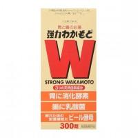 강력 와카모토 W 300정