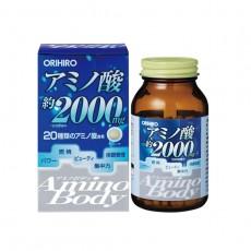 오리히로 아미노 보디 250정