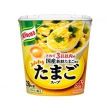 [크노르 스프] 부드러운 계란 스프용기
