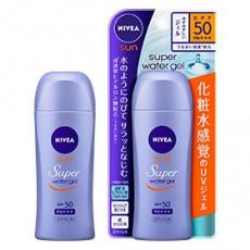 니베아 UV  썬크림spf50 젤타입 80g