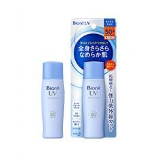 비오레 UV 사라사라 퍼펙트 밀크 SPF50+ 40ml