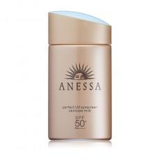 아넷사 perfect UV suncream 스킨케어 밀크 spf50+ pa+++++ 60ml