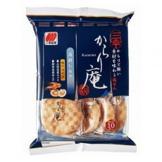 산코 카라리오레 해물소금맛 10매입
