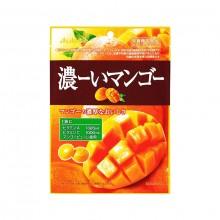 아사히 진한 과일맛 사탕