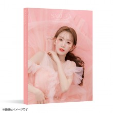 【예약 종료】 미야 와키 사쿠라 졸업 비주얼 소책자