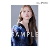 【예약 종료】 미야 와키 사쿠라 졸업 콘서트 ~Bouquet~ B2 포스터 E (소책자 아자 컷) BIG Poster