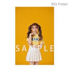 【예약 상품】 미야 와키 사쿠라 졸업 콘서트 ~Bouquet~ B2 포스터 D (소책자 아자 컷) BIG Poster