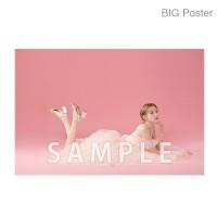 【예약 종료】 미야 와키 사쿠라 졸업 콘서트 ~Bouquet~ B2 포스터 C (소책자 아자 컷) BIG Poster