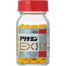 아리나민 EX PLUS a 140정