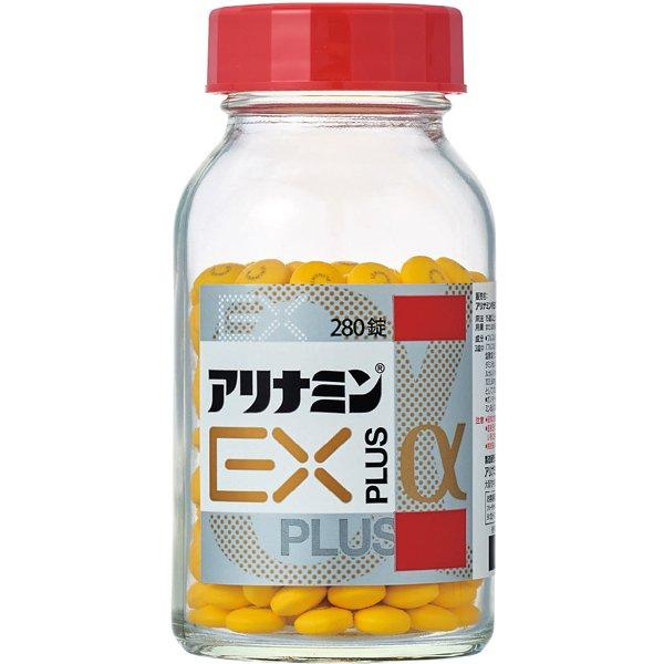 아리나민 EX PLUS a 280정