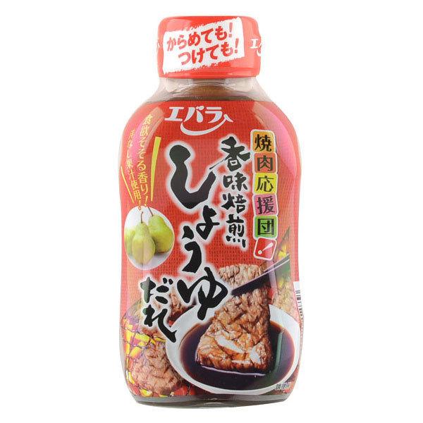 야키니쿠 타래 불고기 향미 구이 간장 235g